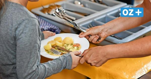 Diskussion im Schulausschuss: Wieso Rostock das Schulessen selber kochen will