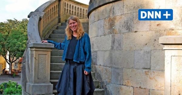 Freital: Kristin Gäbler ist die neue Chefin auf Schloss Burgk