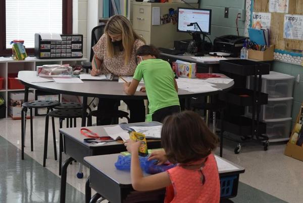 More than 500 vacancies remain in SC classrooms as teacher shortage crisis worsens   Columbia   postandcourier.com