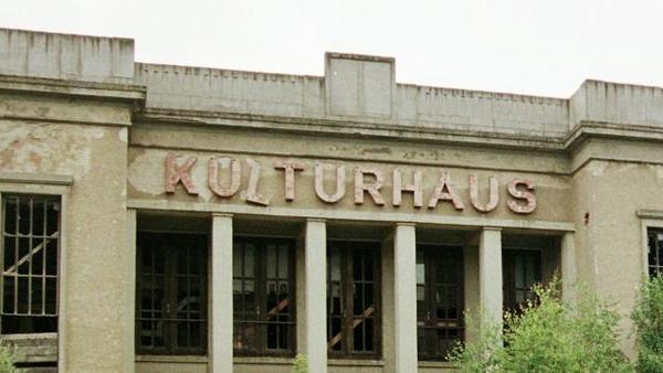 Von Kult und Kommerz: Das Erbe der DDR-Kulturhäuser