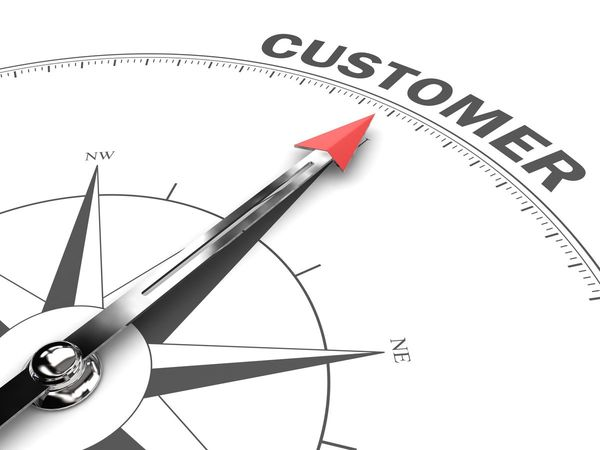 Portrait Of The Customer-Centric Legal Function