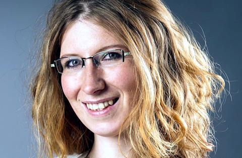 Katalin Valeš ist die Fachfrau für Chancengleichheit beim DJV Sachsen. Foto: privat