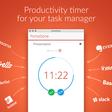 Pomodoro timer for your productivity tool: Trello, Asana, Todoist, Evernote - PomoDoneApp