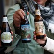 Quiz: Craft Beer Or Condition Of Middle Age? by Meisha Rosenberg [Slackjaw]