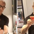 Stanley Tucci's Recipe For The Perfect Molotov Cocktail by Rachel Siemens [Slackjaw]