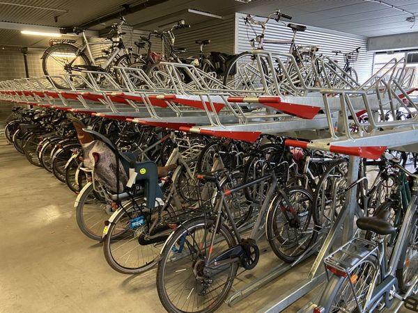 Les magasins de vélos n'arrivent plus à répondre à la demande - Fietswinkels kunnen vraag niet volgen