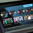 VW erweitert Digitalangebot im Golf: Fußballnews live ins Cockpit