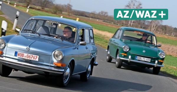 Autostadt-Klassiker des Monats: Der Volkswagen Typ 3 wird 60 Jahre alt