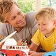 Kult: Playmobil bringt Käfer und Bulli als Spielzeugautos auf den Markt