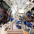 VW:Golf-Produktion steht an vier Tagen im März still