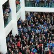 Tarifverhandlungen bei VW festgefahren: Jetzt kommen Warnstreiks