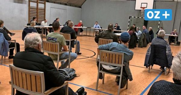 Rerik: Darum fordert ein Stadtvertreter den Rücktritt des Bürgermeisters