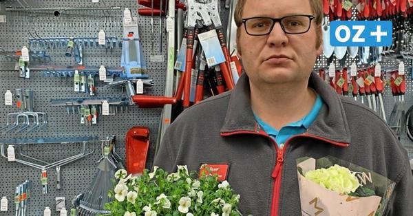"""Baumarkt-Chef aus Neubukow darf nicht öffnen: """"Das ist politische Willkür"""""""