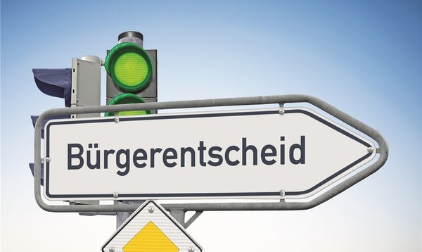 Bürgerbegehren ist offiziell zulässig - Heidekreis - Walsroder Zeitung