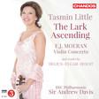 The Lark Ascending - song by Ralph Vaughan Williams, Tasmin Little, BBC Philharmonic, Andrew Davis | Spotify