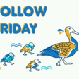Follow Friday Podcast - A show about the best people on the internet