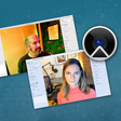 Use your phone as a webcam to look amazing on video calls
