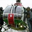 Un hélicoptère pour les gestes barrière