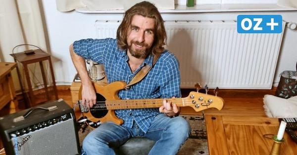 "Stralsunder Musiker an Corona erkrankt: ""Hatte Angst um meine krebskranke Frau"""