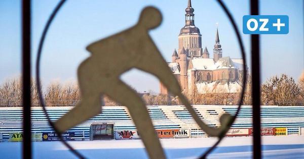 Sportler in Stralsund fordern: Stadien endlich wieder öffnen!