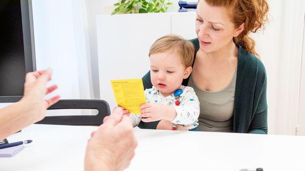 Impfung trotz Angst vor Spritzen: So kommt bei Kindern keine Panik auf