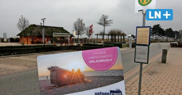 Ostseecard als Busticket: Modellprojekt startet 2022
