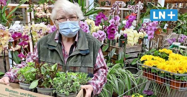 Ostholstein: Ansturm in Gärtnereien und Gartencentern nach dem Lockdown