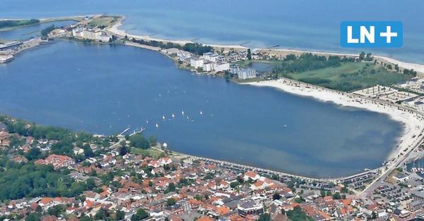 Heiligenhafen kauft für 1,5 Millionen Euro den Binnensee