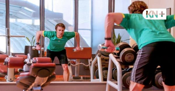 Corona-Lockerungen in Kiel: Einige Fitnessstudios öffnen wieder
