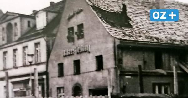 Neue Lokalredaktion: Das ist die Geschichte der Grimmener OSTSEE-ZEITUNG