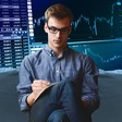 Tired of Losing to the Big Guys? Maybe You Should Write a Bot | Data Driven Investor