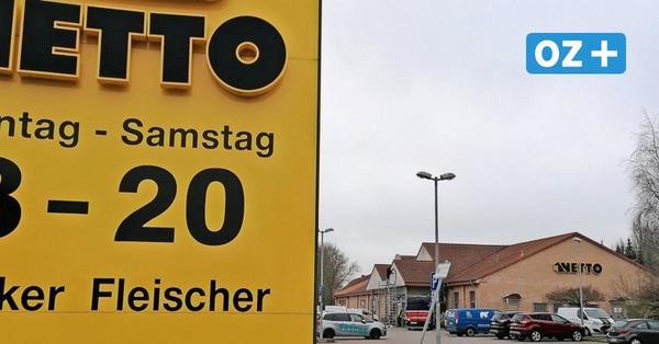 Grimmen: Netto-Markt öffnet am 8. März mit neuen Design