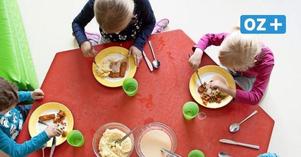 Greifswalder Eltern sauer: Kita-Mittag muss gezahlt werden – auch ohne Notbetreuung