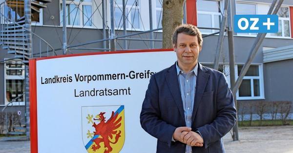 Sojus-Skandal in Vorpommern-Greifswald: Druck auf den CDU-Landeschef Sack wächst