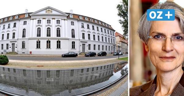 Greifswalder Uni-Rektorin: Hohe Corona-Zahlen schrecken Studenten ab