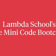 Free Mini Code Bootcamp