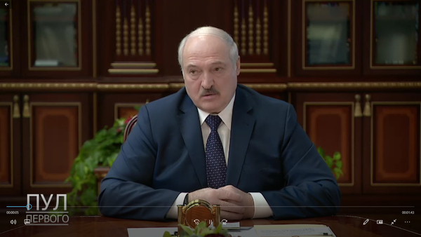 Łukaszenka przedstawił szczegóły spotkania z Putinem - NaWschodzie.eu