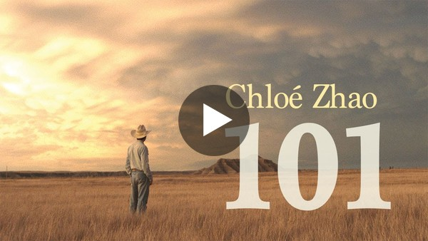 A Beginner's Guide to Chloé Zhao
