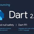 Announcing Dart 2.12. Sound null safety and Dart FFI ship to… | by Michael Thomsen | Dart | Mar, 2021 | Medium