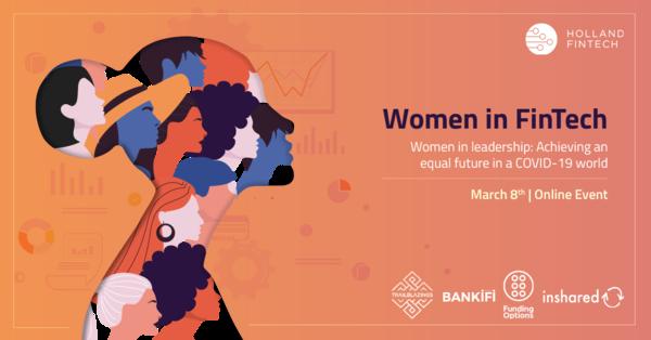 Women in Fintech - 8th March