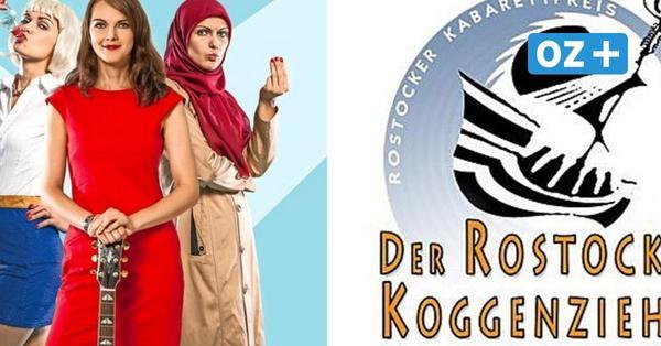 """Koggenzieher-Teilnehmerin Liza Kos: """"Leute lachen gern über Klischees"""""""