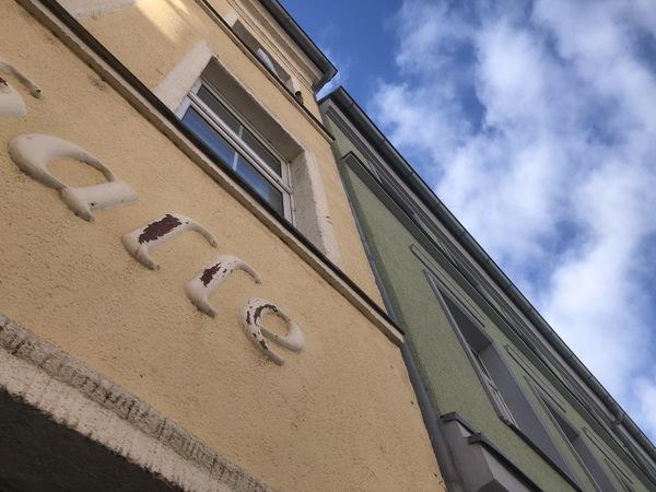Wo in Brandenburg an der Havel ist dieses Gebäude?