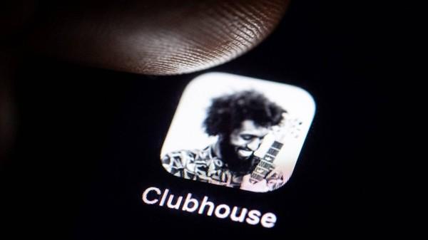 Clubhouse en privacy: hoe erg is het?(Dutch)