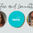 (Free Event) Morning Coffee and Connections, Mon, Mar 8, 2021, 9:30 AM   Meetup