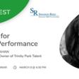 Hiring for Peak Performance   Meetup