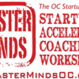 MasterMinds Startup Accelerator #49: Crowdfunding CEO Q&A, Pitches, Networking!   Meetup