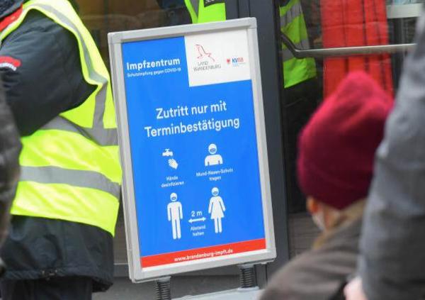 Die Einrichtung eines Impfzentrums im Havelland ist nach wie vor eine Hängepartie. (Symbolbild) Foto: Bernd Gartenschläger
