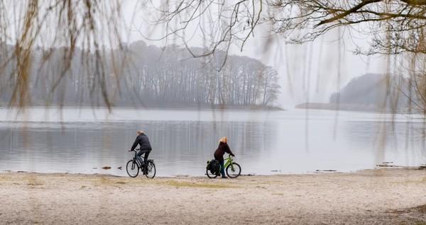 Der Seddiner See. Foto: Varvara Smirnova