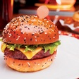 Burger: Gordon Ramsay Las Vegas