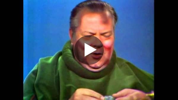 Orson Welles on The Dean Martin Show